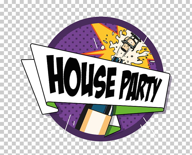 South Bucks House party House party Home, house PNG clipart.