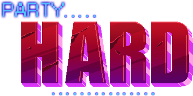 File:Party Hard Logo.png.