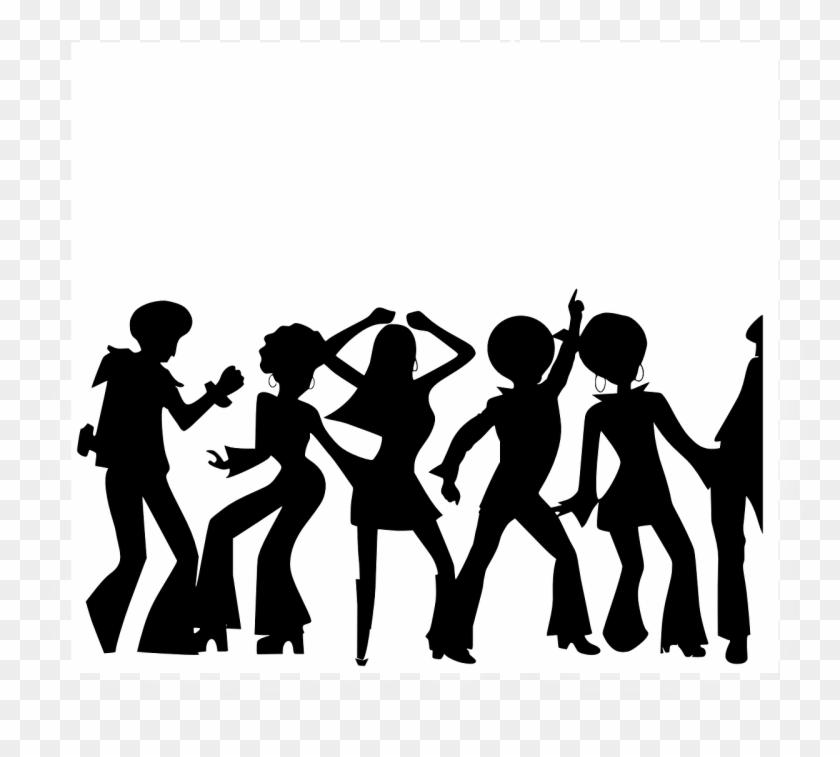 Dancing Clipart Family Dance.