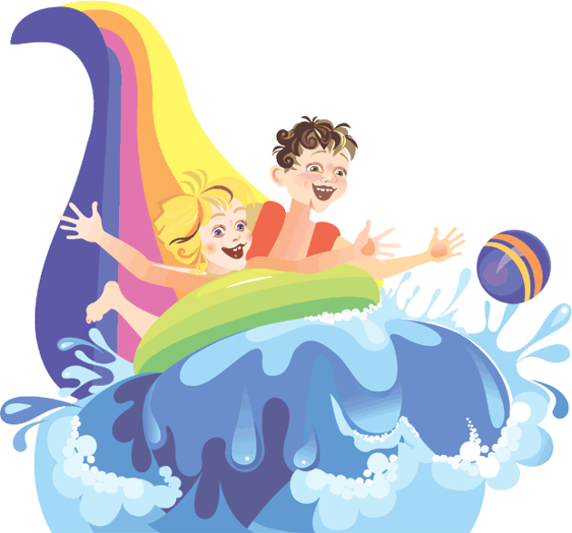 Water slide let\'get wet the party planner kids vt small.