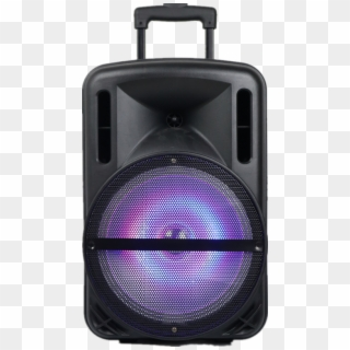 Free Party Speakers PNG Images.