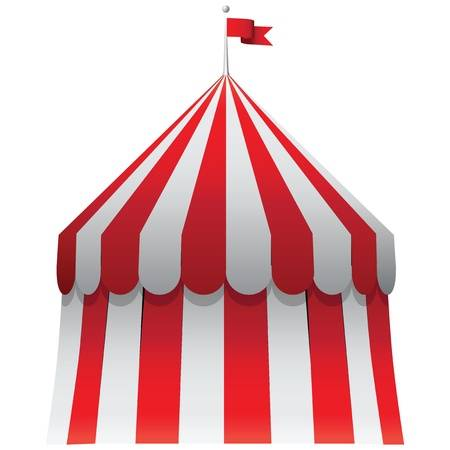 Party tent clipart 3 » Clipart Station.