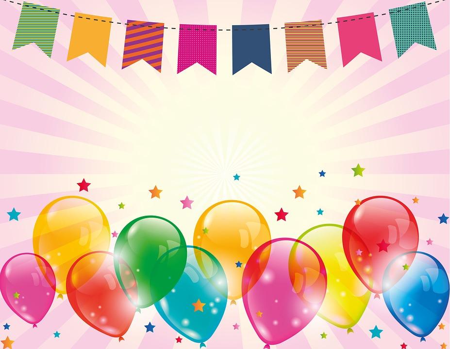 Free illustration: Carnival, Balloon.