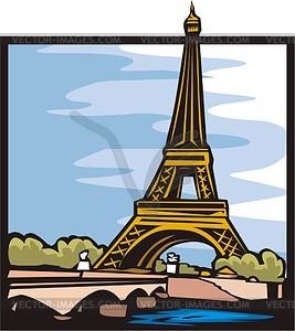 Tower (Paris).