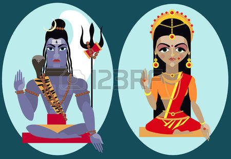 157 Parvati Stock Illustrations, Cliparts And Royalty Free Parvati.