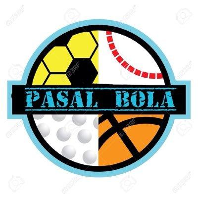 Pasal Bola (@Pasalbolaa).