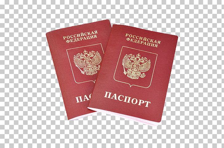 Pasaporte PNG Clipart.