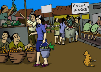 Pasar clipart - Clipground