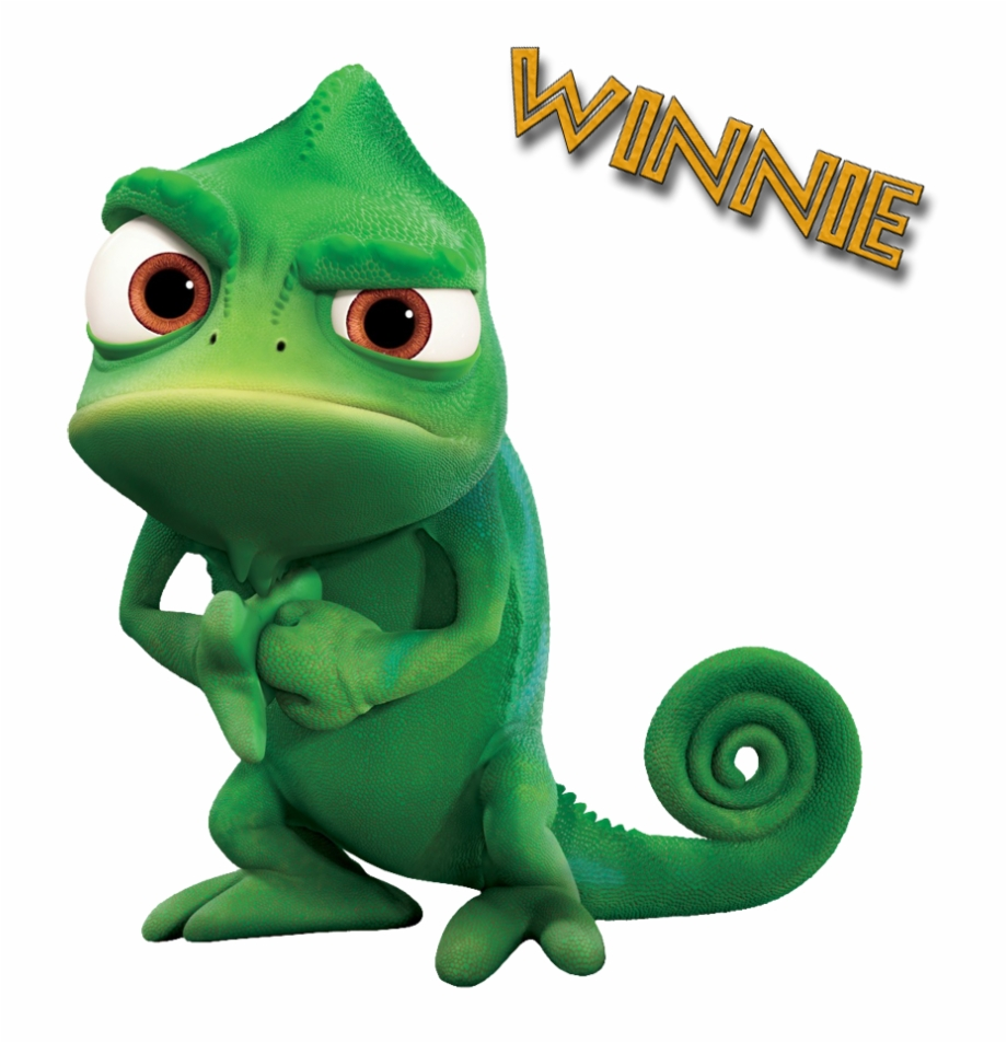 Pascal Tangled Free PNG Images & Clipart Download #3942703.