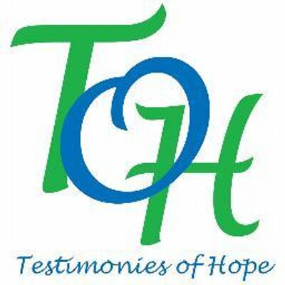 "Testimonies of Hope on Twitter: ""Hope Writer Spotlight: Paseka."