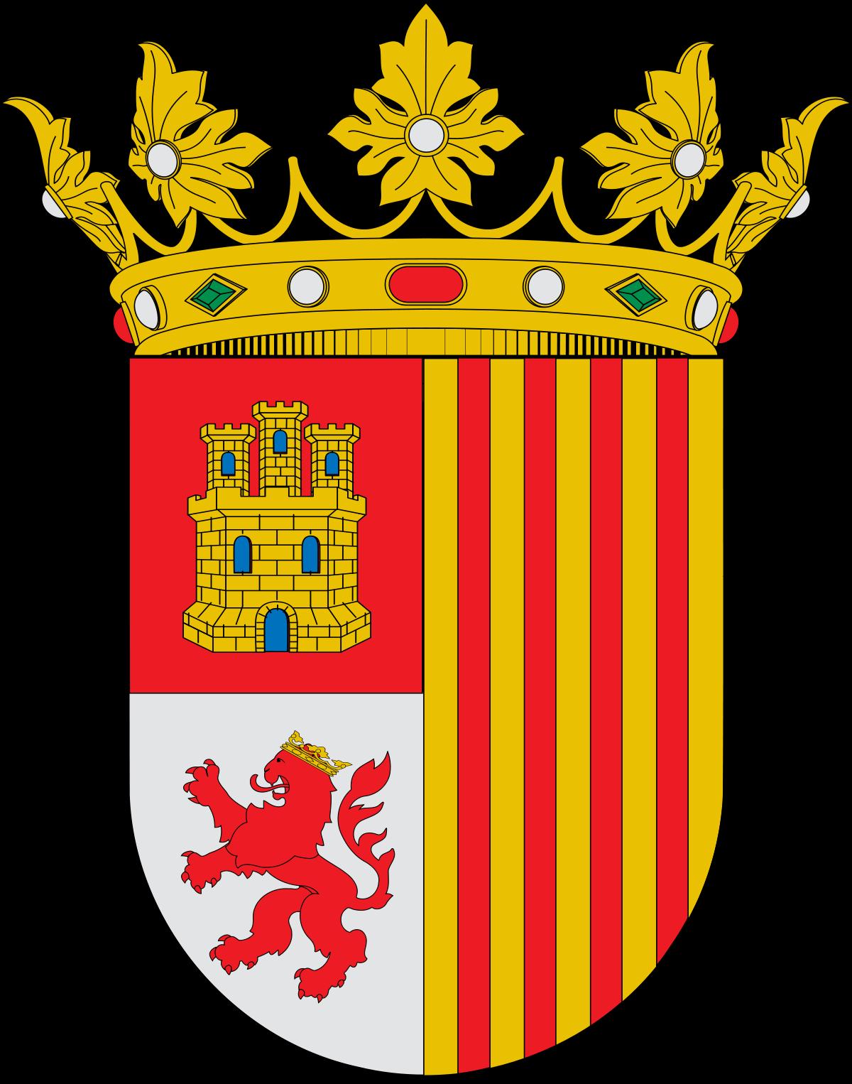 Duke of Villahermosa.