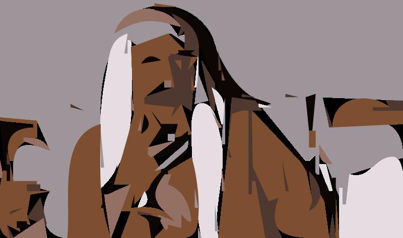 Free Clipart: Pasha al Atrash thumbnail.