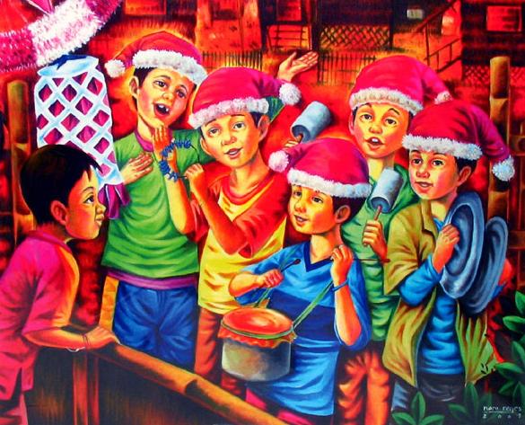 Free Filipino Christmas Cliparts, Download Free Clip Art.