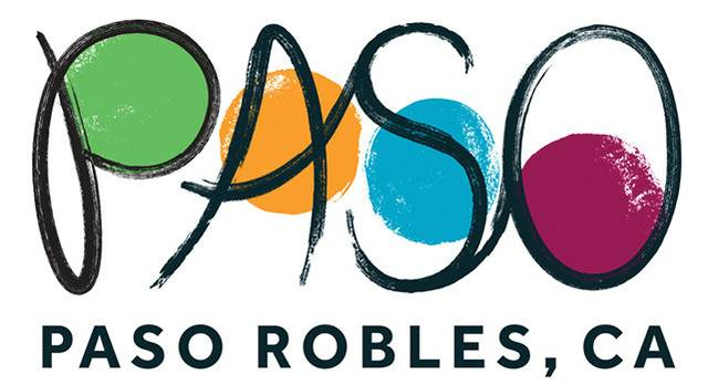 Paso Robles tourism group updates logo with new design.