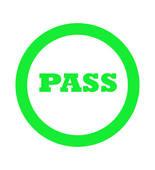 Pass Clipart.