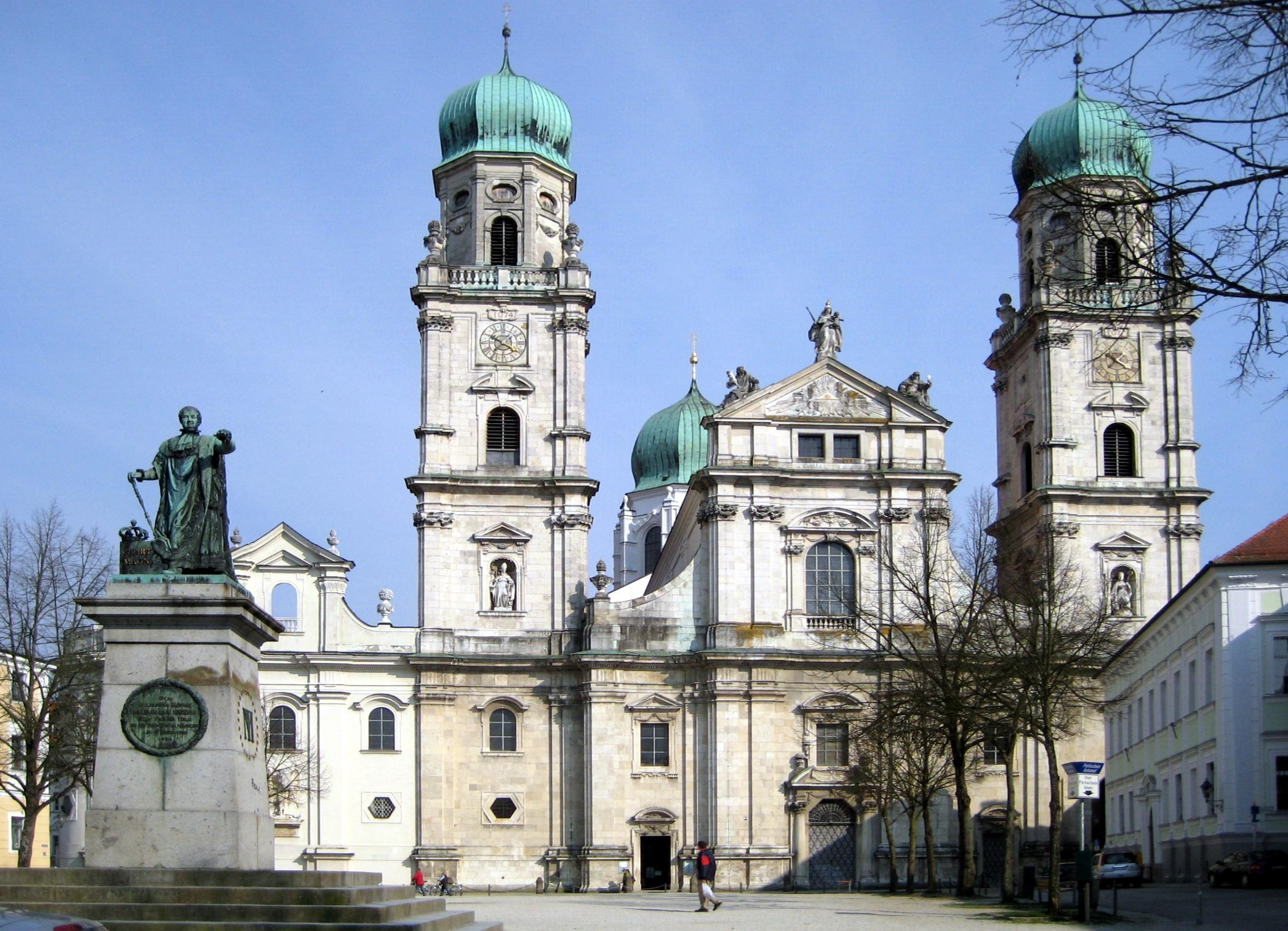 Bistum Passau.