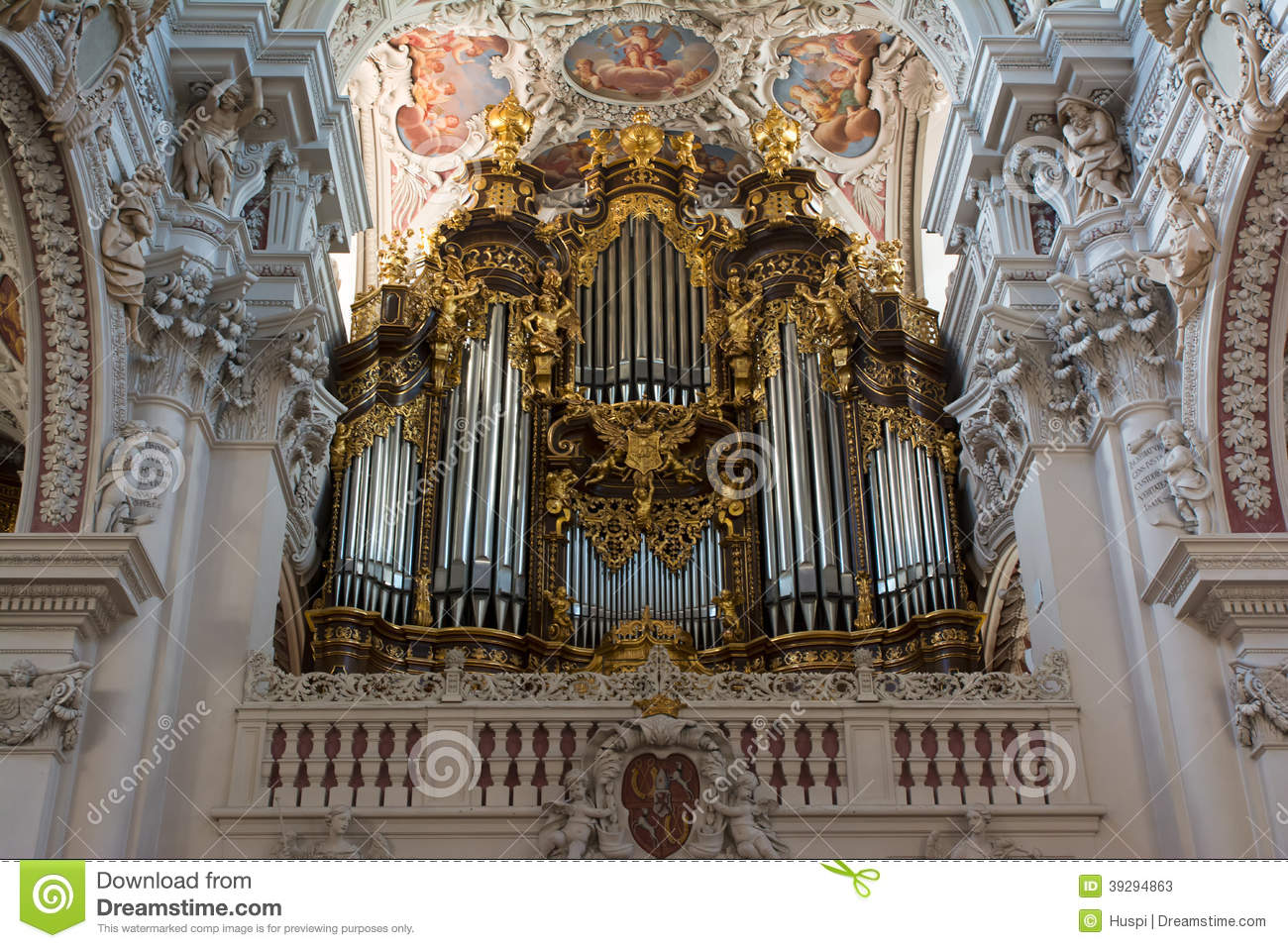 Dom St. Stephan (Passau).