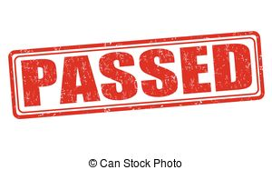 Passed stamp Clipart and Stock Illustrations. 4,987 Passed stamp.