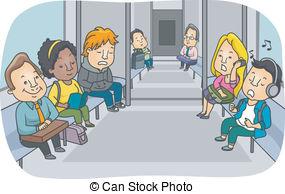 Passenger train Vector Clipart Illustrations. 4,210 Passenger.