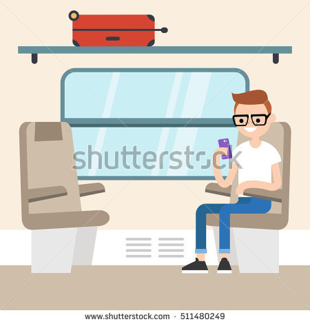 Passenger Compartment Stock Photos, Royalty.
