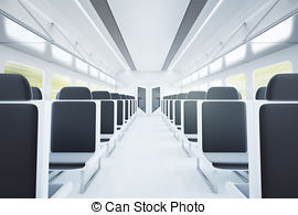 Passenger compartment Clipart and Stock Illustrations. 67.