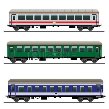 932 Train Window Stock Vector Illustration And Royalty Free Train.