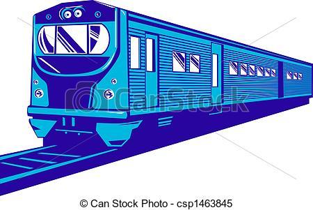 Passenger train Clipart and Stock Illustrations. 5,554 Passenger.