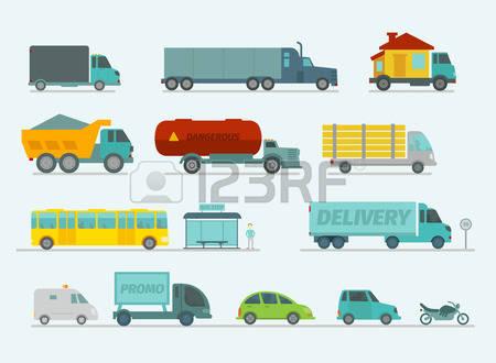 48,021 Passenger Transportation Stock Vector Illustration And.