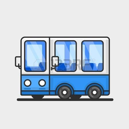 55,271 Passenger Transportation Stock Vector Illustration And.