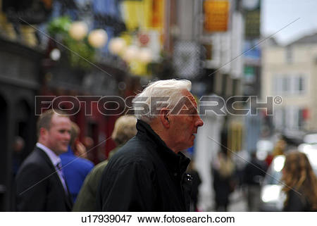 Picture of Republic of Ireland, County Cork, Central Cork, Passers.