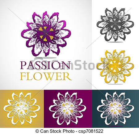 Passion flower Clipart and Stock Illustrations. 7,175 Passion.