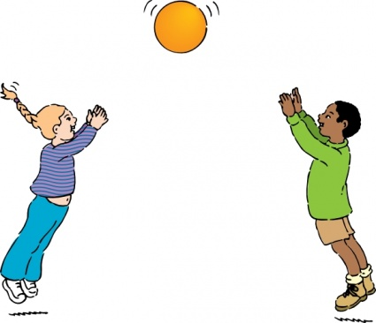 Showing post & media for Pass ball cartoon.