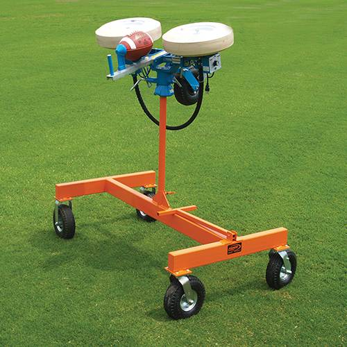 Athletics Training Equipment Machine.