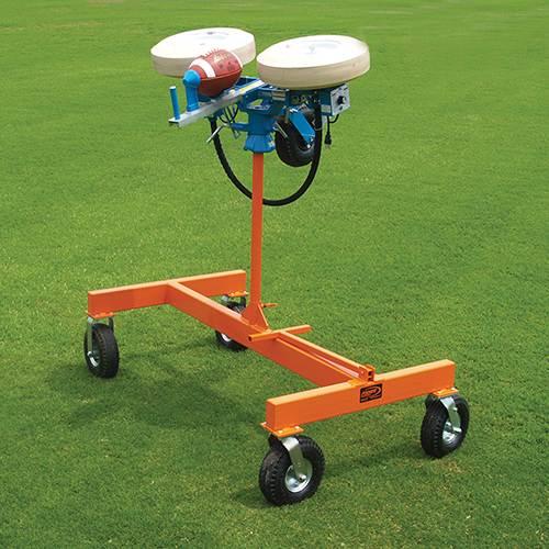 Athletics Training Equipment Machine.