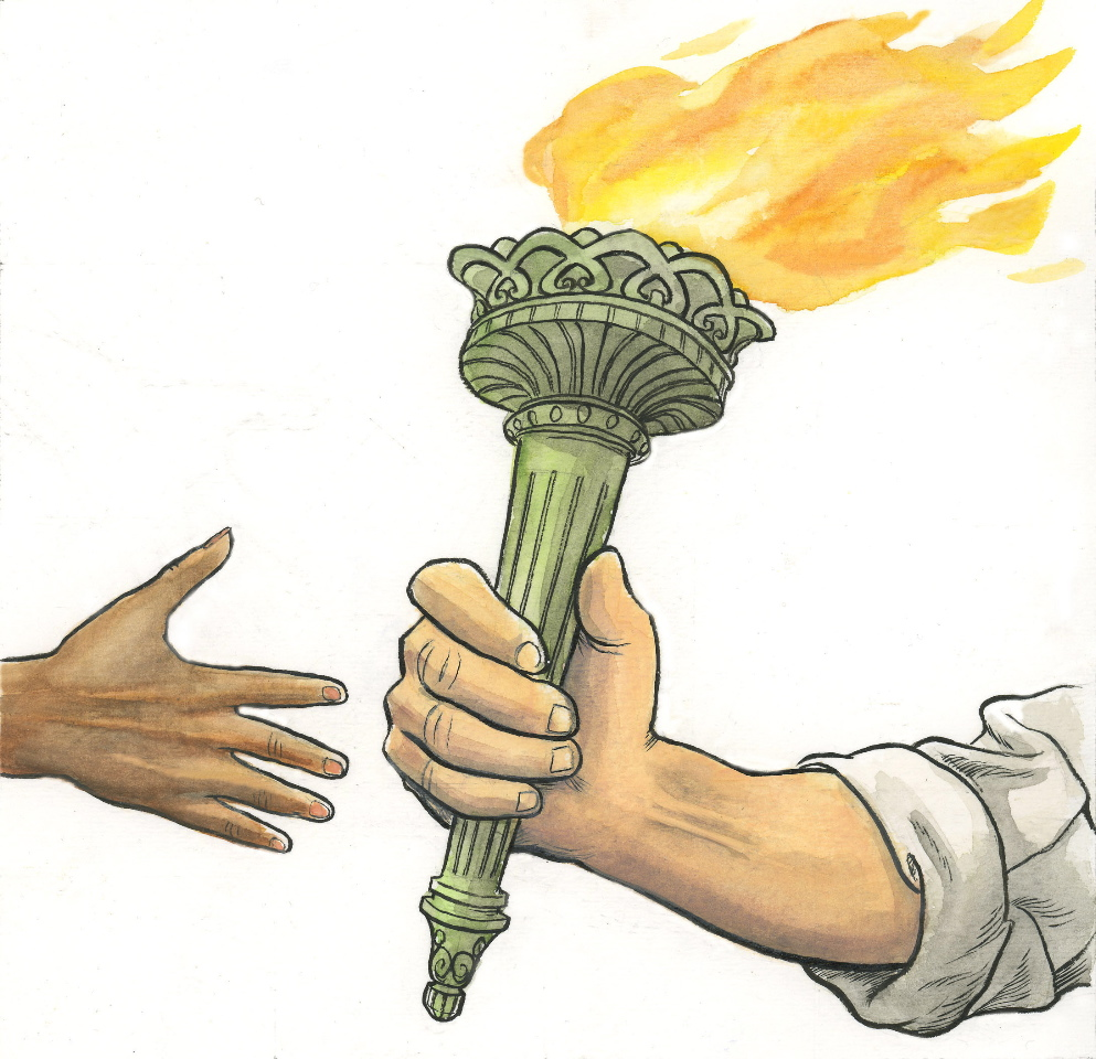 Free Torch, Download Free Clip Art, Free Clip Art on Clipart.