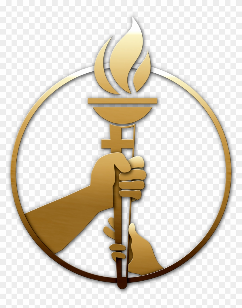 Pass The Torch Clipart, HD Png Download (#459368).