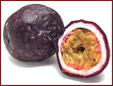 Passion Fruit Clip Art Download.