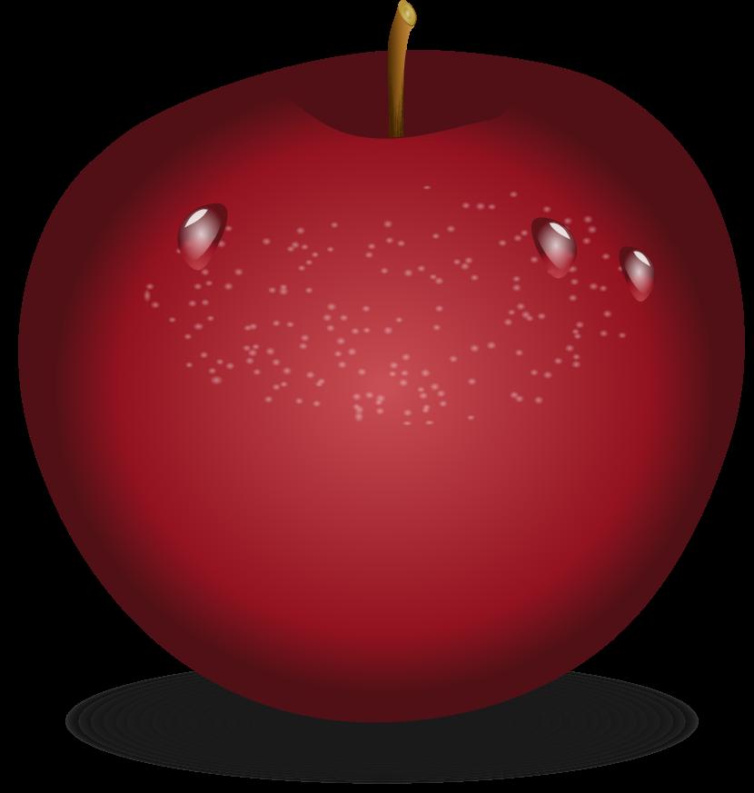 Passionfruit clipart #5