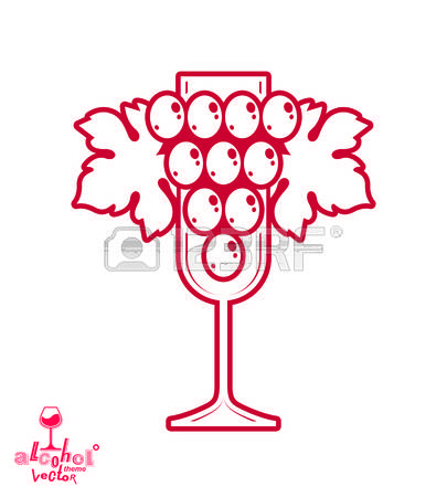 Passion Vines Stock Vector Illustration And Royalty Free Passion.