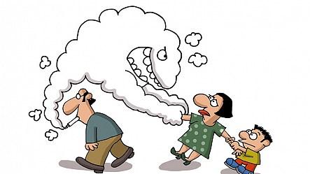 Passive smoking clipart 8 » Clipart Portal.