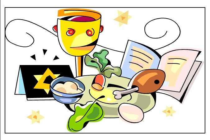 Passover Clipart & Passover Clip Art Images.