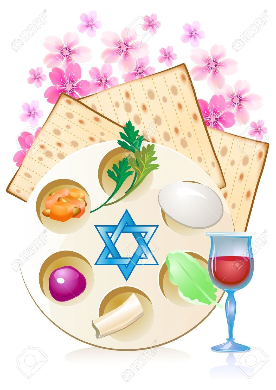 Pesach Clipart & Free Clip Art Images #31736.