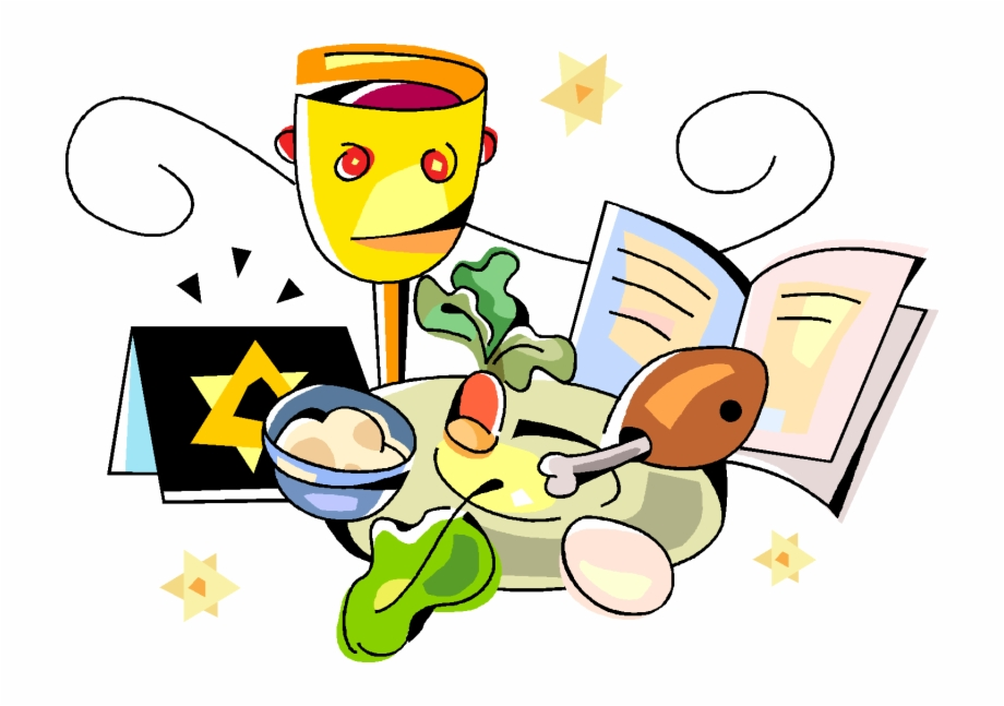 Passover Clipart Gif Freee Passover Clipart Banner Chag.