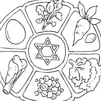 25 best images about Passover Meal on Pinterest!.