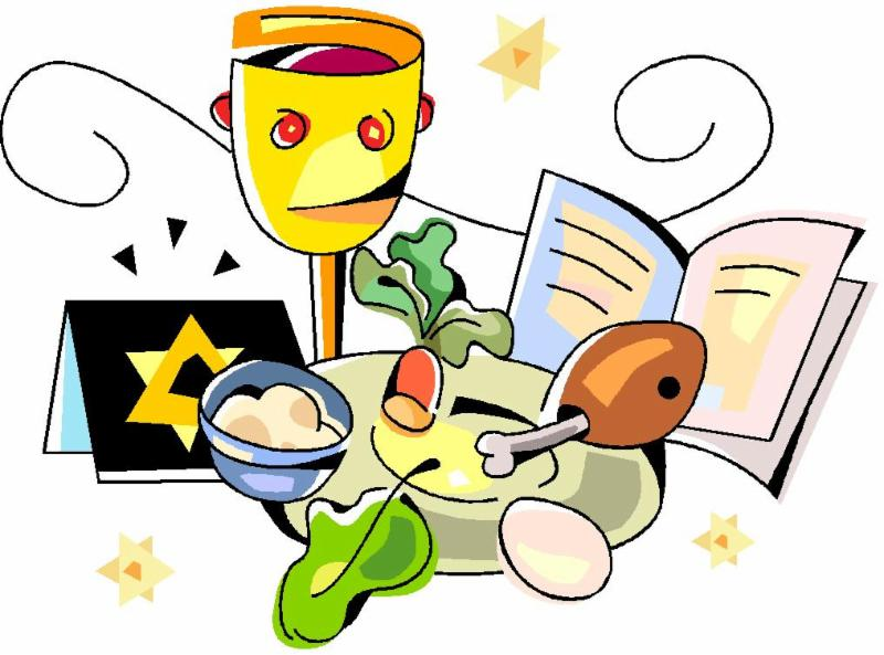 Kesher Marin Passover Guide & Gift Bag — Jewish LearningWorks.