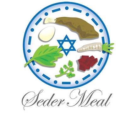 A Taste of Seder.