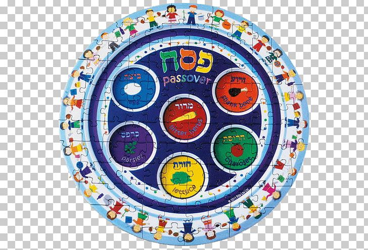 Book Of Exodus Passover Seder Plate Jewish Holiday PNG.