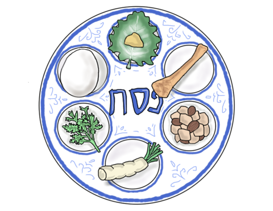 Png Passover & Free Passover.png Transparent Images #15915.