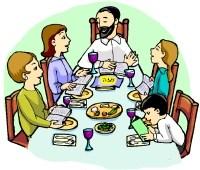Passover seder clipart » Clipart Portal.