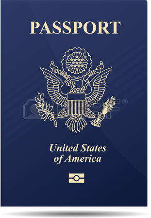 20,794 Passport Cliparts, Stock Vector And Royalty Free Passport.